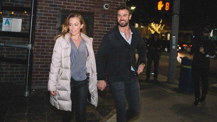 Hand in Hand: Kendra Wilkinson in Bachelorette-Boy verliebt?