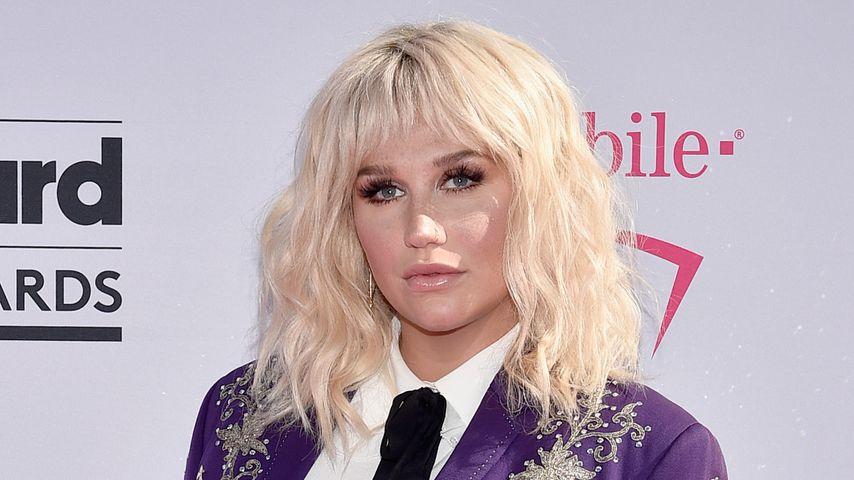 """""""Befreit Kesha!"""": Fans protestieren gegen das Gerichtsurteil"""