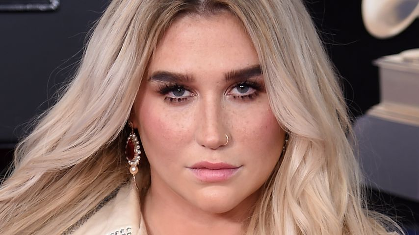 Kesha bei den Grammy Awards