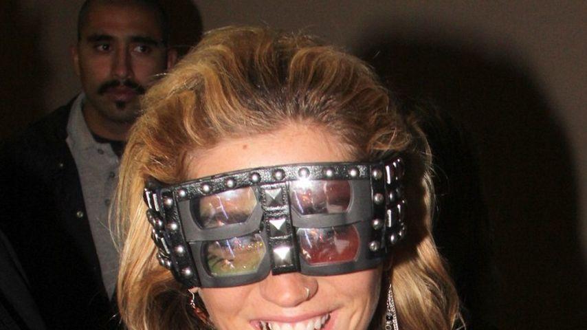 Darum erpresste DJ Stolen Kesha mit Sexfotos