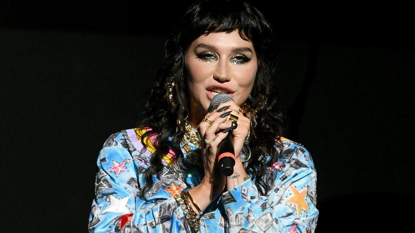 Kesha, Sängerin
