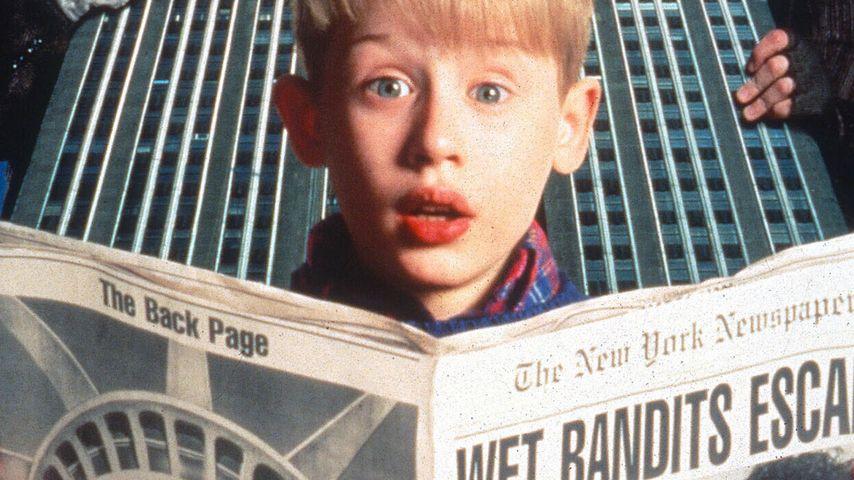"""Was!? """"Kevin allein in New York""""-Spielzeugladen geschlossen"""