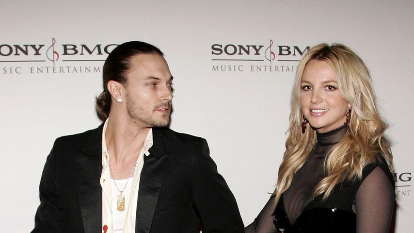 """""""Traumatisierend"""": Britney-Ex Kevin über Sorgerechtsstreit"""