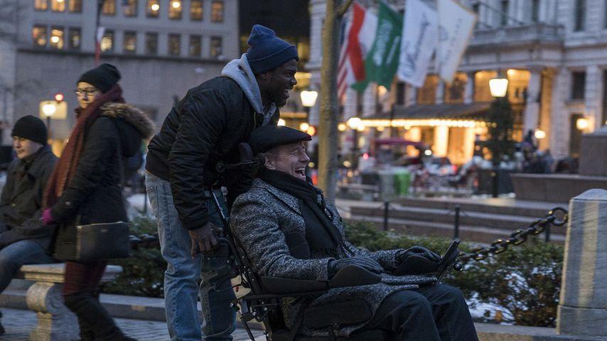 """Erster Trailer zum US-Remake von """"Ziemlich beste Freunde"""""""
