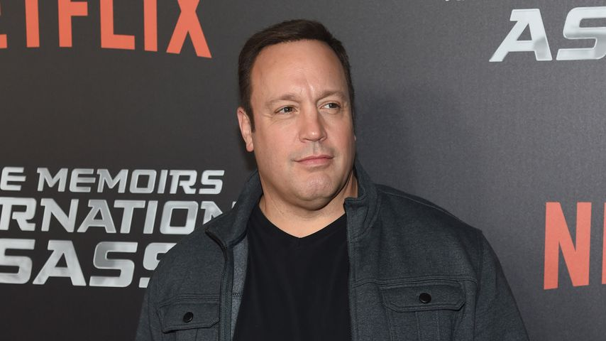 "Kevin James bei der Premiere von ""True Memoirs of an International Assassin"""