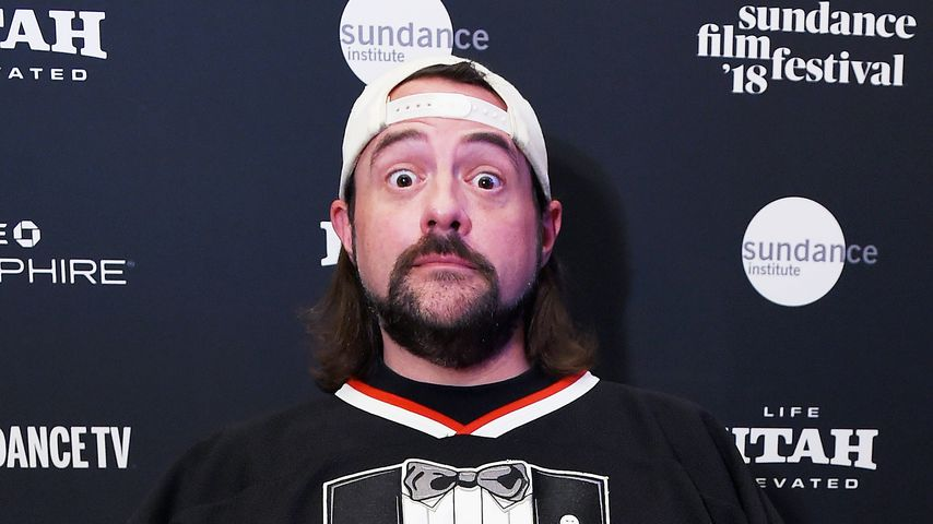 Kevin Smith beim Sundance Film Festival 2018