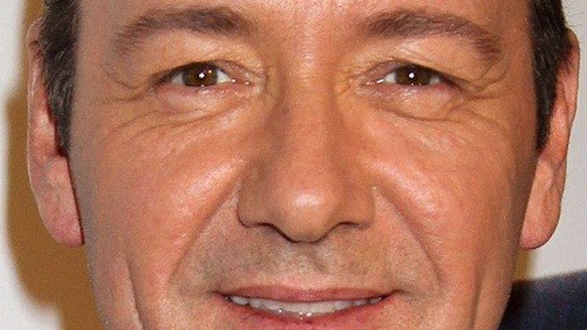 Schwul oder nicht schwul: Kevin Spacey spricht