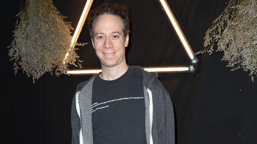 Kevin Sussman, Schauspieler