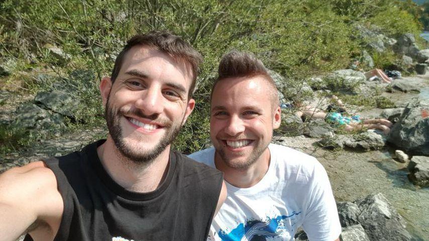 Kevin und Joe