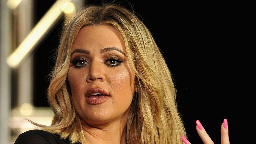 Drogen-Alarm bei den Kardashians: Khloe zeigt Joint im TV!