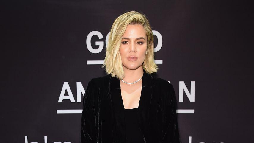 Fan-Theorie: Heißt Khloe Kardashians Tochter deshalb True?