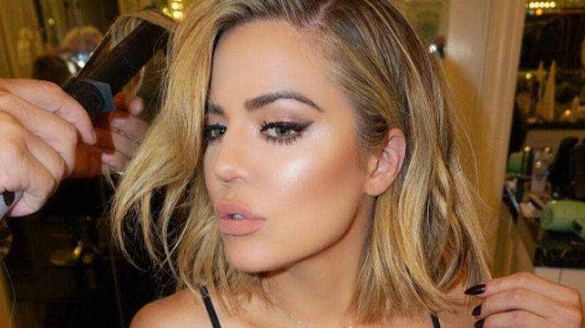 20 Kilo leichter: Khloe Kardashian lebt ein ganz neues Leben