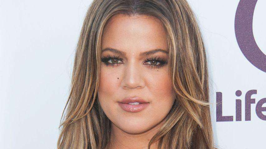 Khloe Kardashian: Ich sehne mich nicht nach Sex!