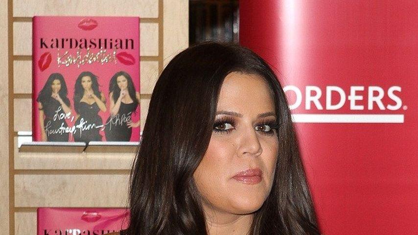 "Khloe Kardashian: ""Vergewaltigung"" am Flughafen"