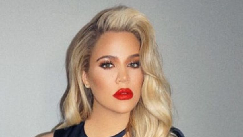 Khloe Kardashian, TV-Star