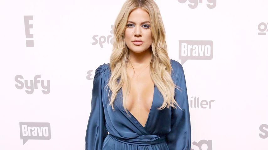 Sie feiert zu hart: Zerbricht Khloe Kardashian?