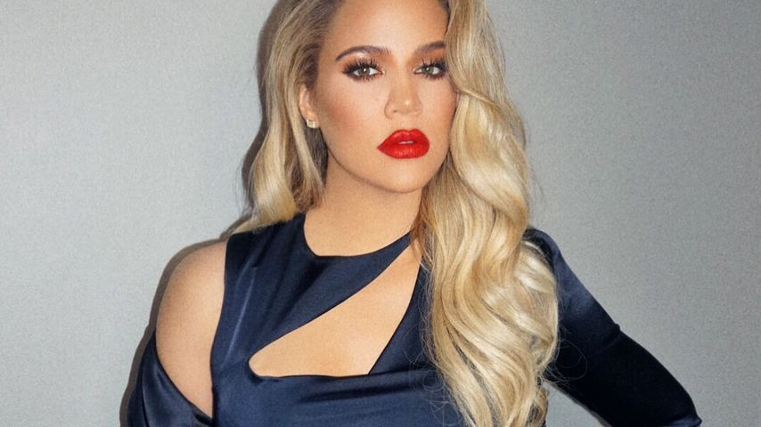 Schwanger-Frust? Khloe Kardashian hat stärkere Cellulite
