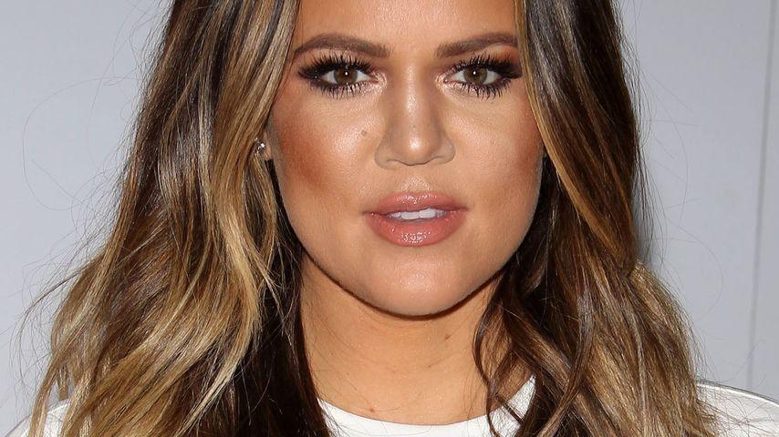 Khloe Kardashian: Liebes-Comeback mit Lamar Odom?