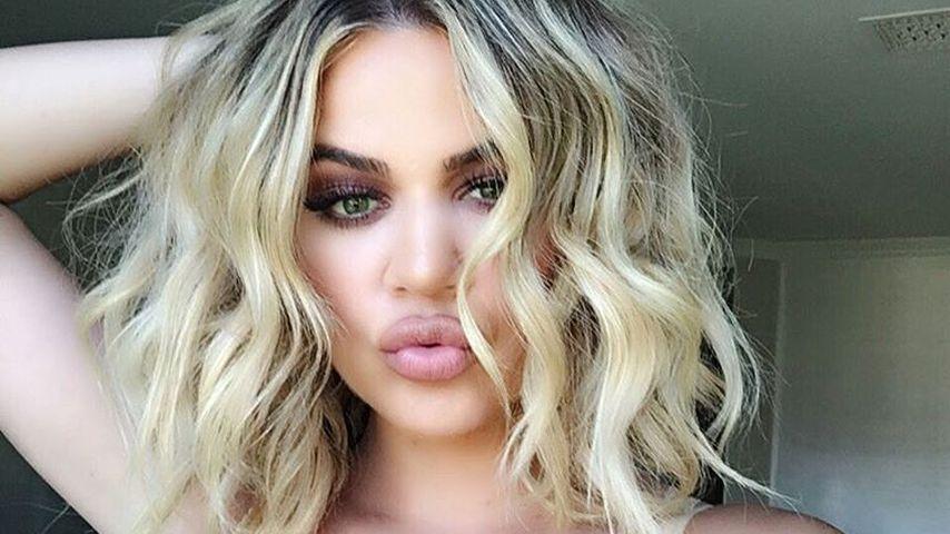 Khloe Kardashian, Reality-TV-Star