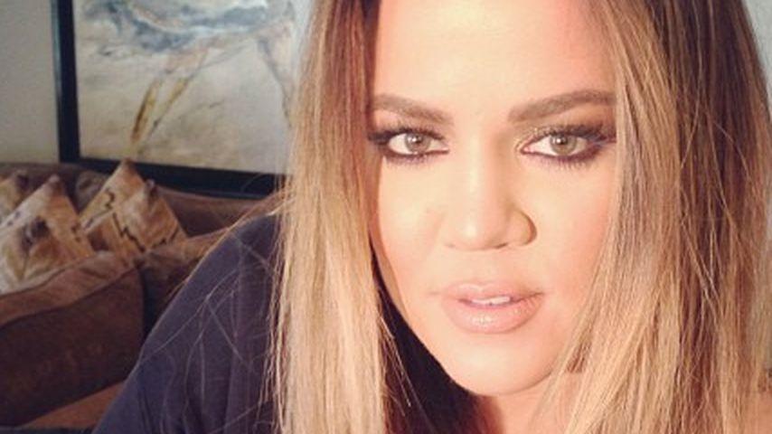 Vorbei? Khloe Kardashian strich Namen ihres Mannes