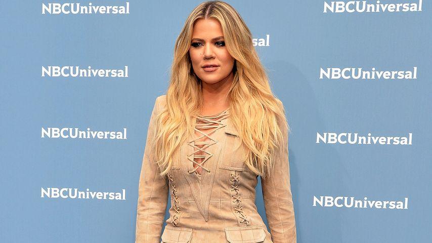 Dank Traumbody: Khloe Kardashian angelt sich nächsten Hottie