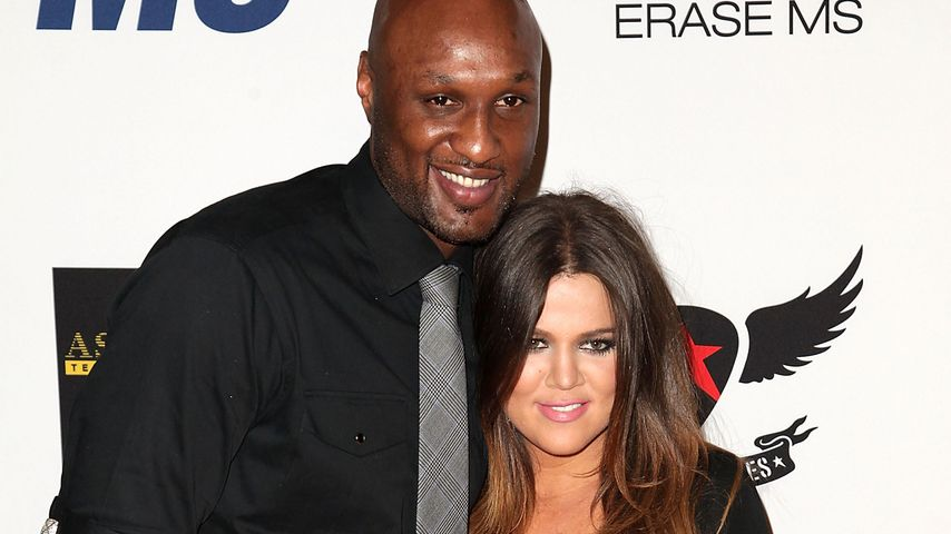 Khloe Kardashian wollte Paris mit Lamar entdecken
