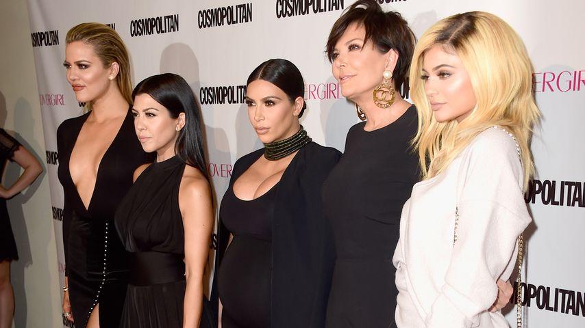 "Das soll an ""Keeping up with the Kardashians"" fake sein!"
