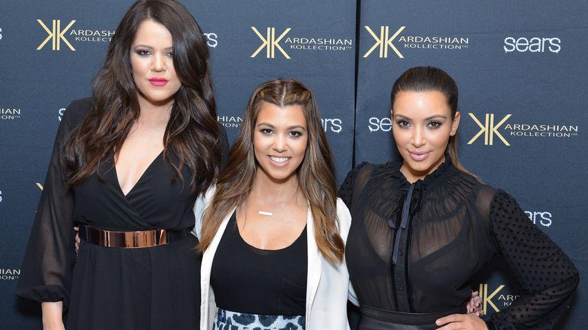Rob vs. Blac: Kardashians enttäuscht von Instagram-Ausraster