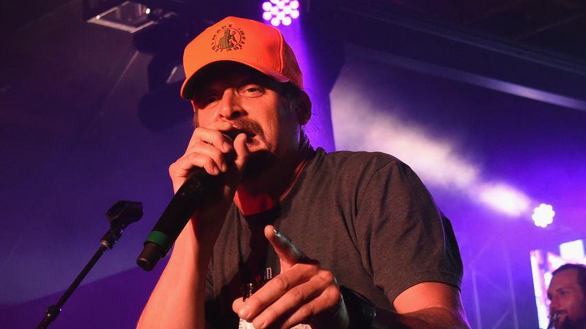 Kid Rock im Juni 2016 in Nashville