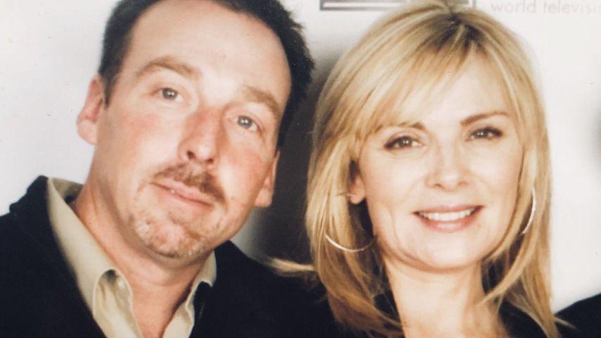 Furchtbare Gewissheit: Kim Cattralls vermisster Bruder tot