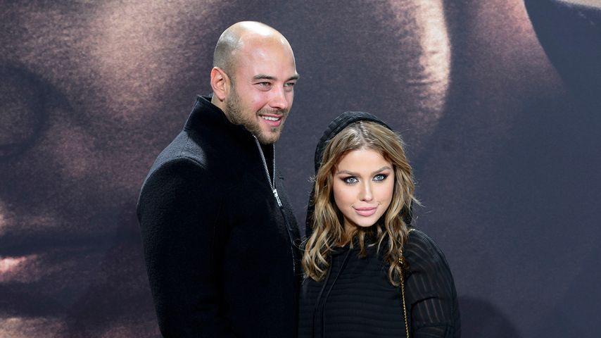 Alexander Beliaikin & Kim Gloss