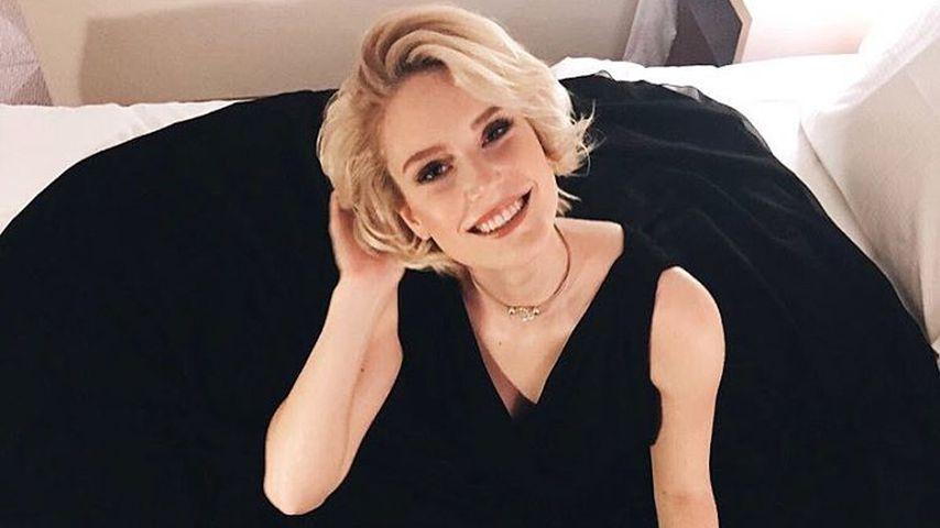 Baby-Lust: Hängt GNTM-Kim Hnizdo ihre Karriere an den Nagel?
