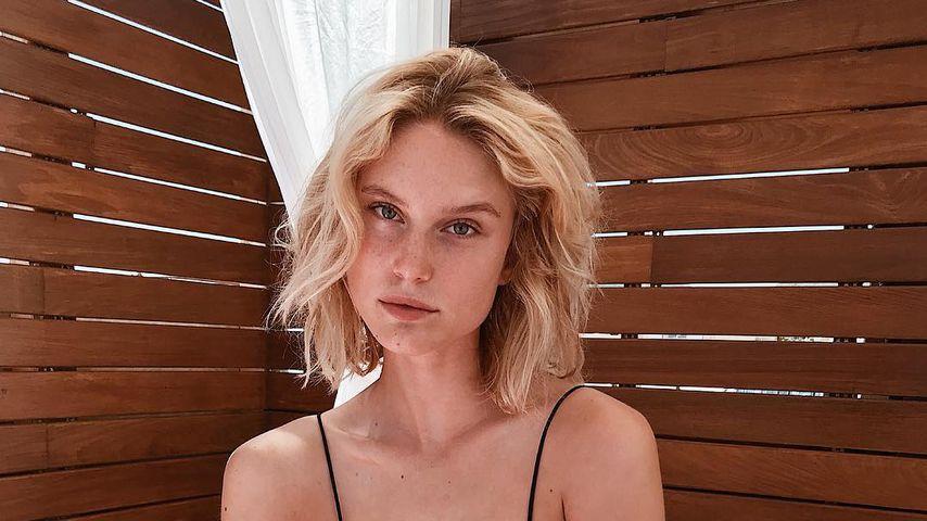 Kim Hnizdo, Model