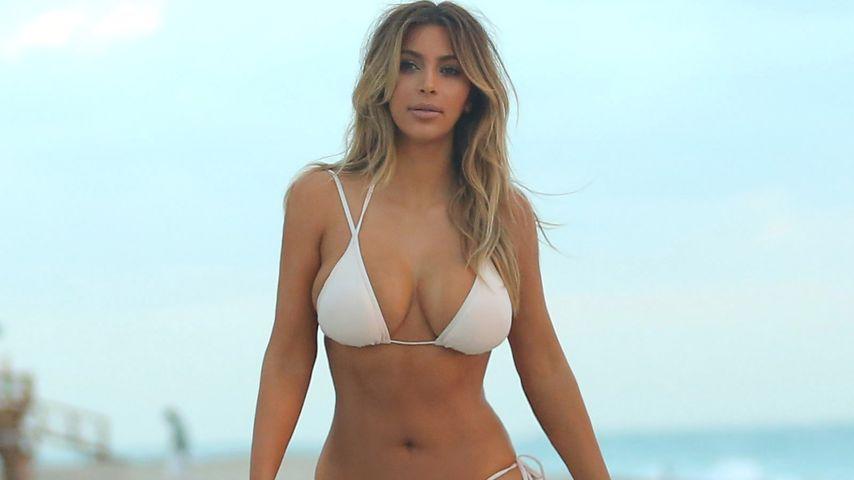 Vorbild Kim Kardashian: Warum wollen viele so sein wie sie?