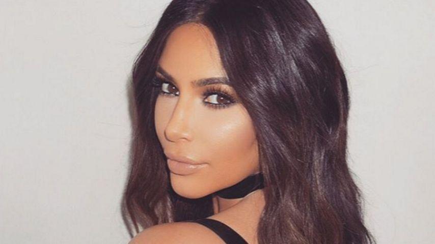 Sex-Talk: Kim Kardashians aufregendster Orgasmus-Ort