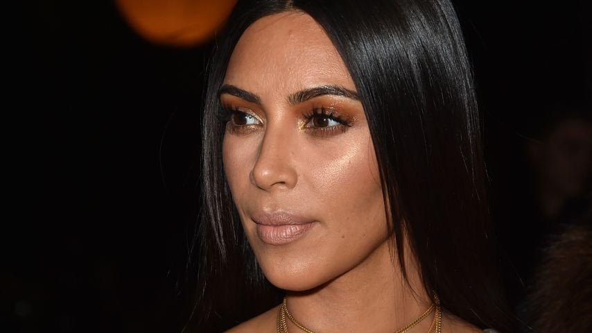 Noch immer traumatisiert: Kim Kardashian täglich in Therapie