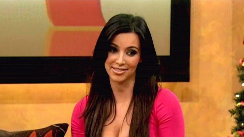 Kim Kardashian kann in NYC nicht schlank bleiben