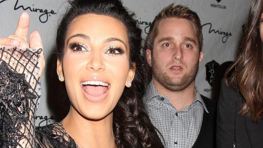 Schwangere Kim Kardashian wird endlich geschieden!