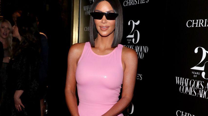 Luxus-Sale: Kim Kardashian verscherbelt alte Sachen bei Ebay