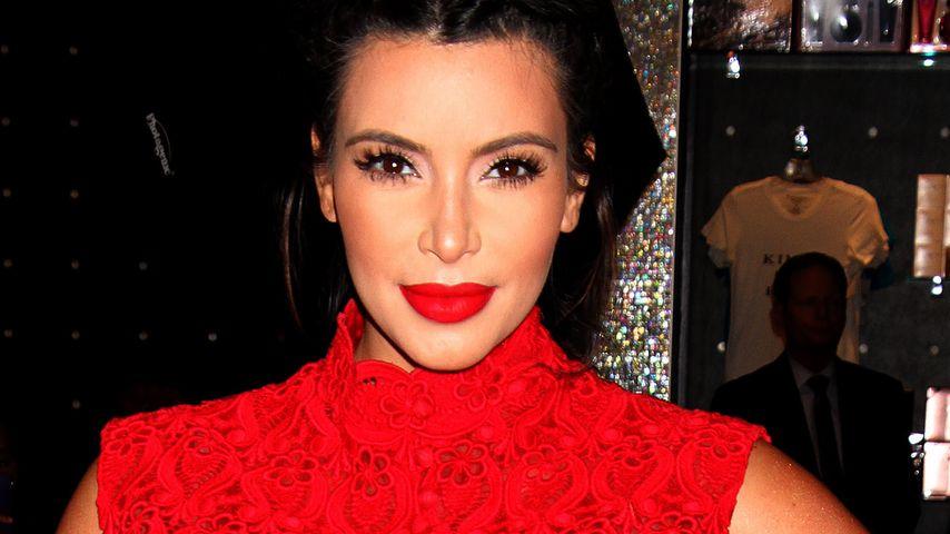 Kim Kardashian: Bekommt sie das Baby in Paris?