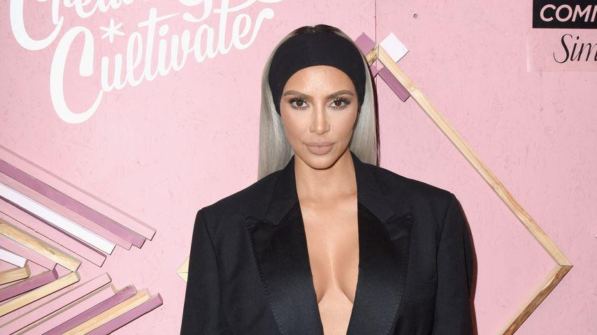 """Kim Kardashian bei der """"Create & Cultivate Los Angeles""""-Konferenz"""