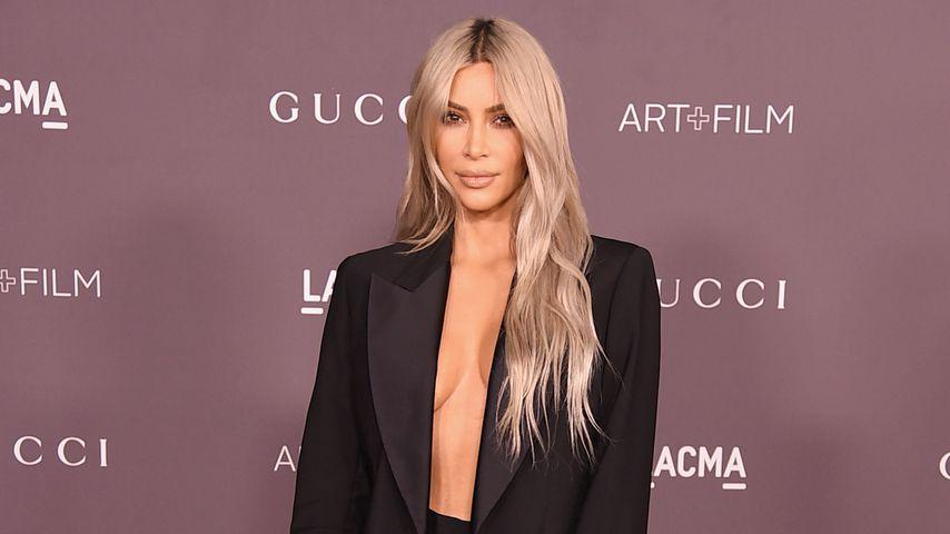 Kim Kardashian: Was ist dran an den Gerüchten um 4. Baby?