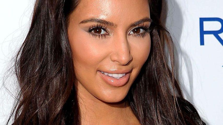 Kim Kardashian: Berühmter als Angelina & Co?