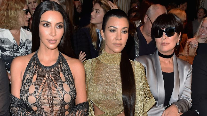 Scheidung von Lamar: Khloe Kardashian kann nicht mehr!