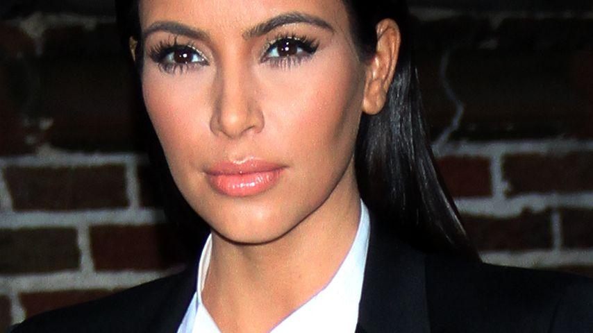 Termin-Stress: Ist Kim Kardashians Baby in Gefahr?