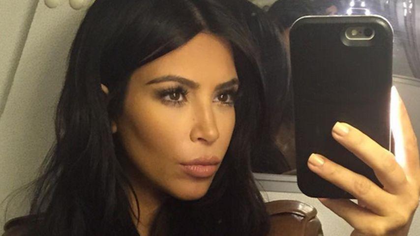 Ladenhüter: Kim Kardashians Selfie-Buch ist ein mega Flop!