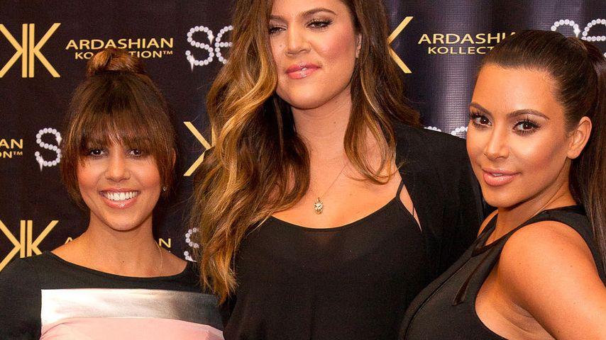 Beenden die Kardashians ihre Reality-TV-Karriere?