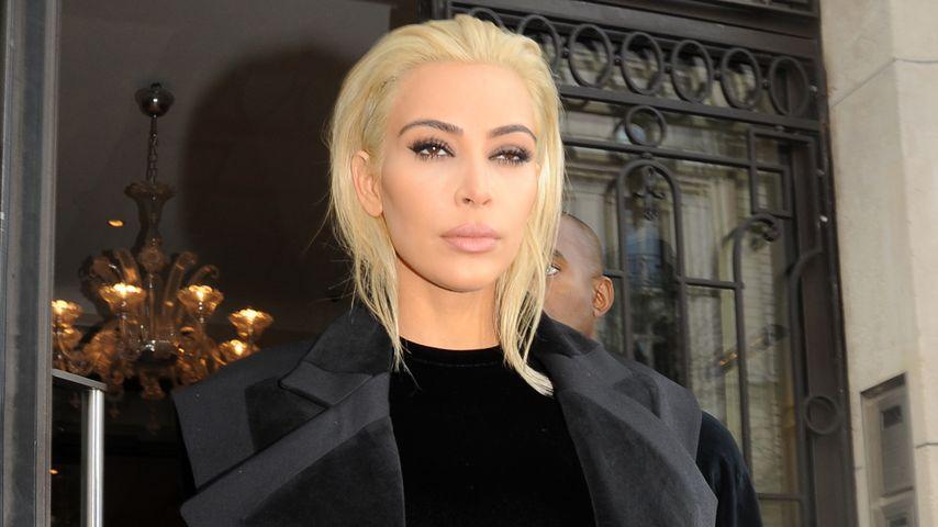 Show-Rauswurf: Streicht Kim Kardashian jetzt etwa Rob?