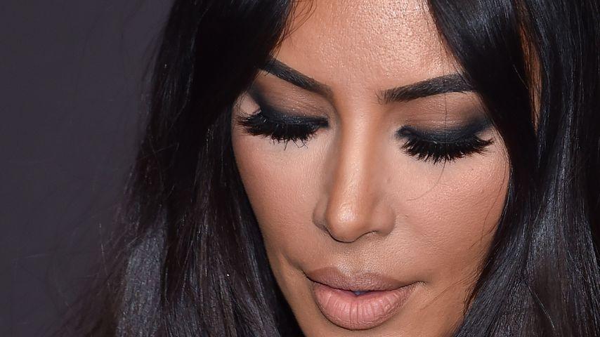 Kim Kardashian bei der LACMA Art+Film Gala im November 2018