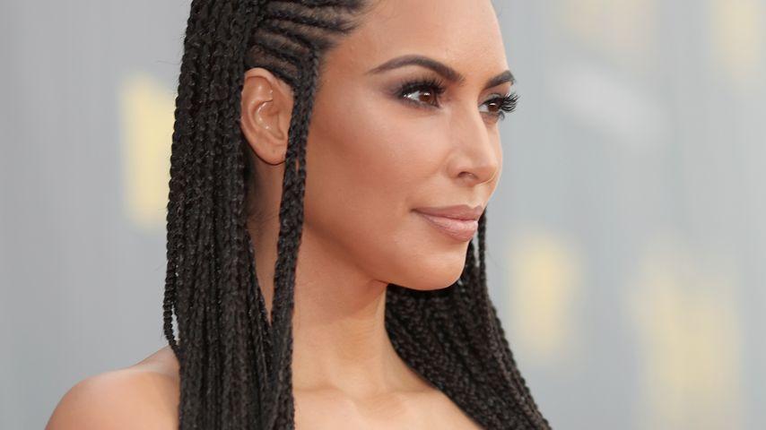Kim Kardashian im Juni 2018
